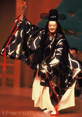 thenohcom introducing the world of noh noh dance