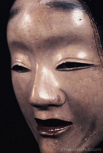 introducing the world of noh masks
