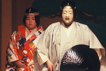 the-Noh com : Comprehensive Web site on Japanese Noh Play